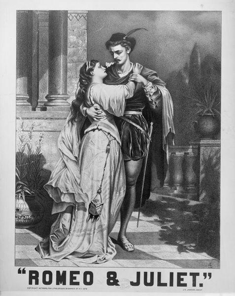 Romeo - Juliet