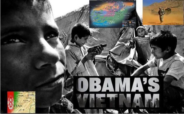 Obama's Vietnam