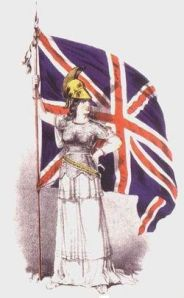 Fall of the British Empire