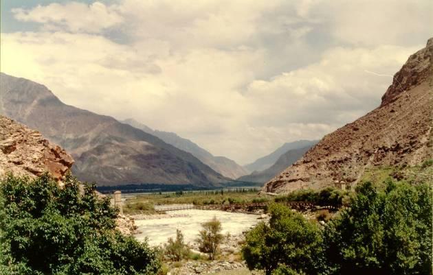 Yasin Valley: Gilgit