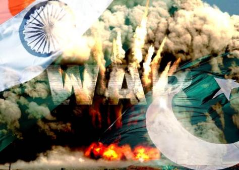 Image result for india and pakistan conflict