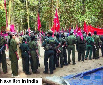 are naxals and maoists a serious threat to national security Who helps the naxals but a deeper examination of the latest incident shows potential for a much larger threat to national security if the indian maoists.