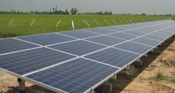 German Company To Set Up 50 Mw Solar Energy Project The