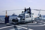 Z9EC helicopter