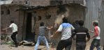 3- Protest in Indian Occupied Kashmir against student killing