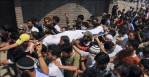 7- Protest in Indian Occupied Kashmir against student killing