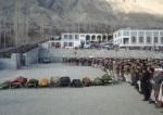 07) Landslide lake in Pakistan