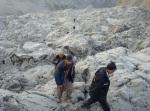 08) Landslide lake in Pakistan