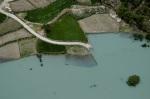 15) Landslide lake in Pakistan