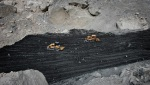 29) Landslide lake in Pakistan