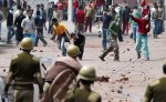 INDIA-KASHMIR-UNREST-RELIGION-STRIKE